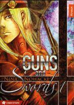 Guns and Swords Bd. 01