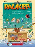 Pauker, Die # 01