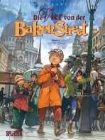 Vier von der Baker Street, Die # 02