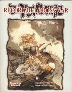 Record of Lodoss War: Lady von Pharis Bd. 01