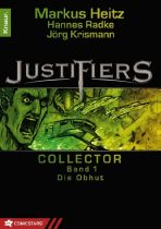 Justifiers - Collector Band 01