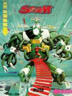 Storm # 18 - Die Roboter von Danderzei