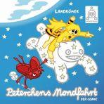 Peterchens Mondfahrt - Der Comic