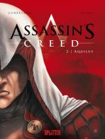 Assassin's Creed # 02 (von 6)
