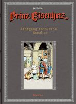 Prinz Eisenherz Hal Foster-Gesamtausgabe # 14