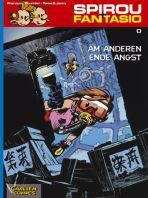 Spirou + Fantasio Neuedition # 0 (Erweiterte Ausgabe)