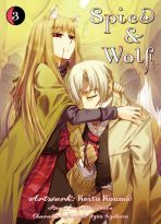 Spice & Wolf Bd. 03
