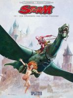 Storm # 19 - Rückkehr des Roten Prinzen