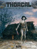 Welten von Thorgal, Die: Kriss de Valnor # 01 (von 8)