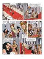 Thorgal # 01 - Die Rache der Zauberin