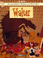 Erstaunlichen Abenteuer von Herrn Hase, Die # 04 - Walter
