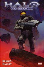 Halo Graphic Novel (02) - Der Aufstand