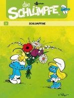 Schlümpfe, Die # 03 - Schlumpfine