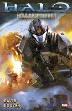 Halo Graphic Novel (03) - Höllenspringer