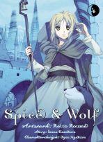 Spice & Wolf Bd. 04