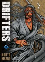Drifters Bd. 02