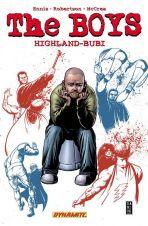 Boys, The # 08 (von 13) - Highland-Bubi