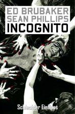 Incognito # 02