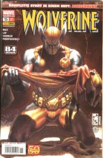 Wolverine (Serie ab 2009) # 15