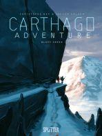 Carthago Adventures # 01