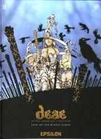 Deae - Eriks Deae Ex Machina # 01 (von 5)