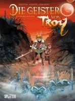 Troy - Die Geister von Troy # 01 (von 2)