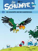 Schlümpfe, Die # 05 - Die Schlümpfe und der Monstervogel
