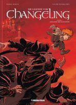 Legende vom Changeling, Die # 04 (von 5)