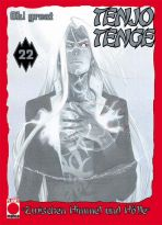 Tenjo Tenge Band 1 -22 (von 22)