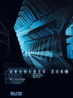 Absolute Zero # 01 (von 3)