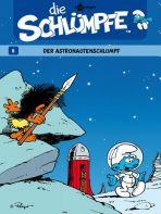 Schlümpfe, Die # 06 - Der Astronautenschlumpf
