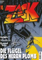 Zack Magazin # 147 - 09/2011
