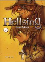 Hellsing Bd. 07 - Neue Edition - Neuauflage