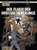 Blake und Mortimer # 17 - Der Fluch der dreissig Silberlinge 2