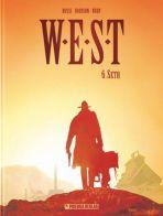 W.E.S.T. # 06 - Seth