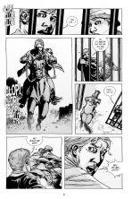 Walking Dead, The # 14 HC - In der Falle