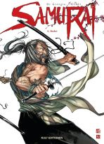 Samurai # 06 (Zweiter Zyklus 2 von 2)