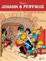 Johann und Pfiffikus Gesamtausgabe # 01 (von 5)