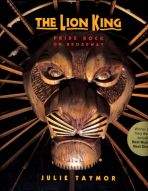 Lion King, The: Pride Rock on Broadway (Book)
