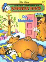 Besten Geschichten mit Donald Duck, Die - Klassik Album # 41