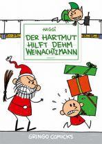 Hartmut (06) - Der Hartmut hilft dehm Weinachtzmann