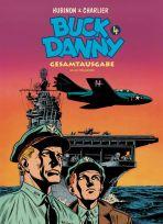 Buck Danny Gesamtausgabe # 04