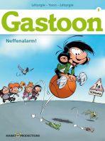 Gastoon # 01 - Neffenalarm!