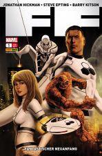 FF - Fantastic Four # 01 (von 5)