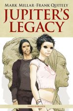 Jupiter's Legacy # 01
