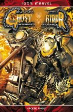 100% Marvel # 60 - Ghost Rider: Nackte Angst