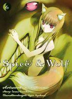 Spice & Wolf Bd. 06
