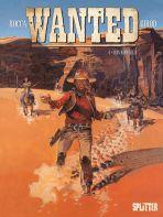 Wanted # 04 (von 6)