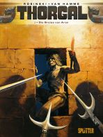 Thorgal # 03 - Die Greise von Aran