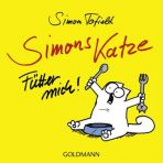 Simons Katze - Fütter mich!